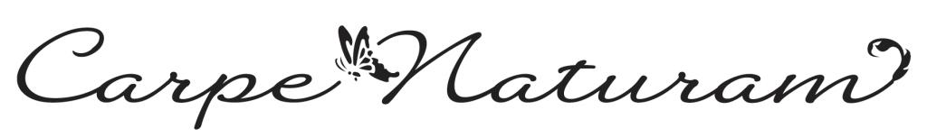 logo carpe naturam helsingborg salong ekologisk